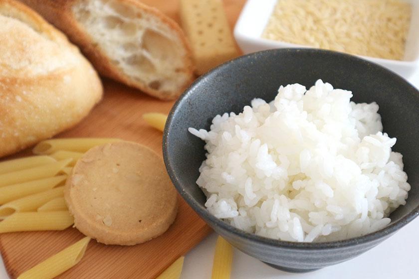 炭水化物はやめられない!しっかりご飯を食べたい人に向いているサプリは?