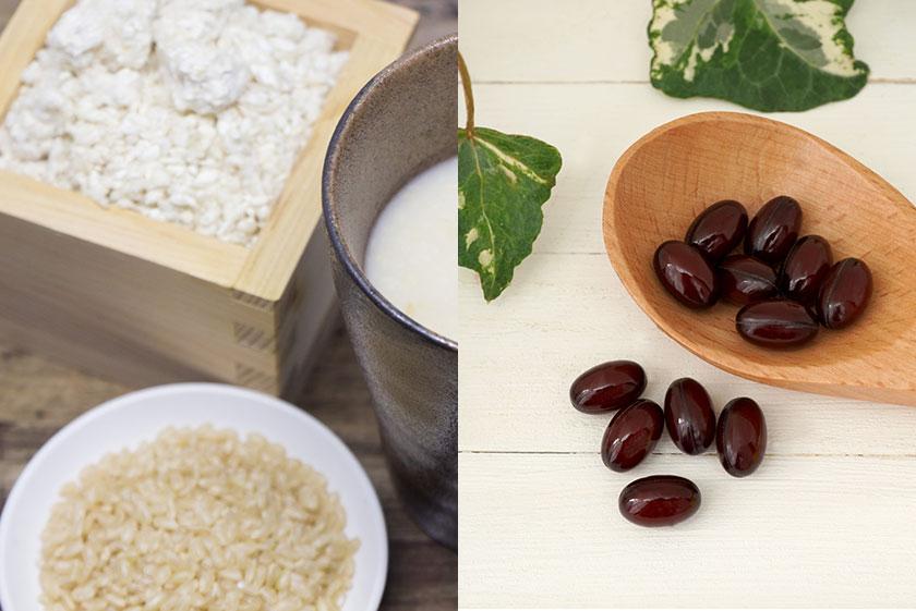 麹酵素で痩せやすい体質になりたいならサプリがおすすめなワケ