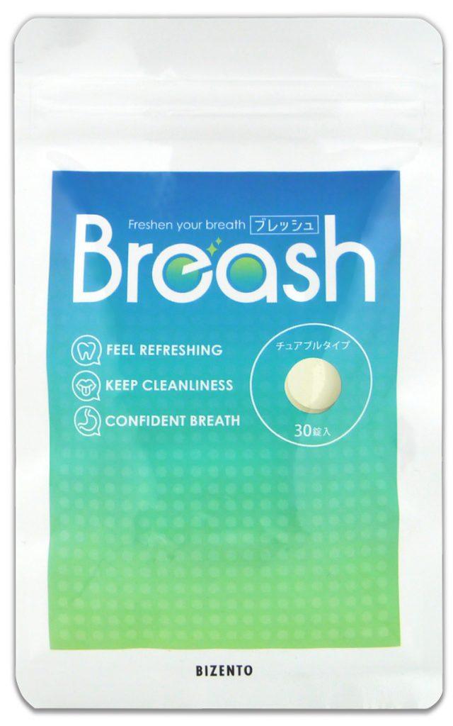 Breash+